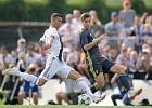 Cristiano Ronaldo dba o formę w Juventusie. Trenuje nawet w niedzielę