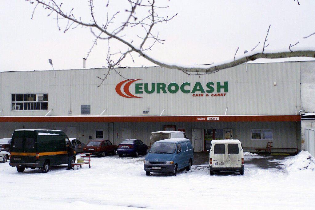 Hurtownia Eurocash