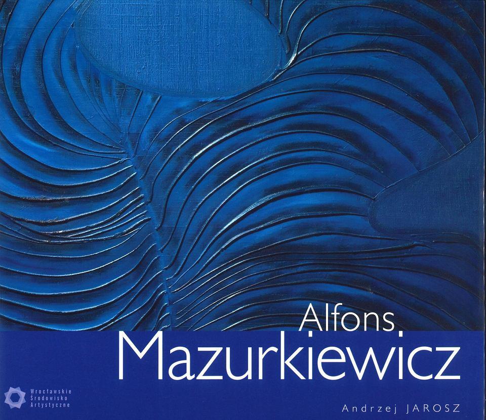Album Alfons Mazurkiewicz