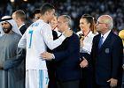 Cristiano Ronaldo: Z Realu odszedłem przez Florentino Pereza