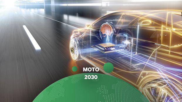 Technologia 5G w samochodach - trzeba się cieszyć, czy szykować czapeczki z cynfolii? [MOTO 2030]