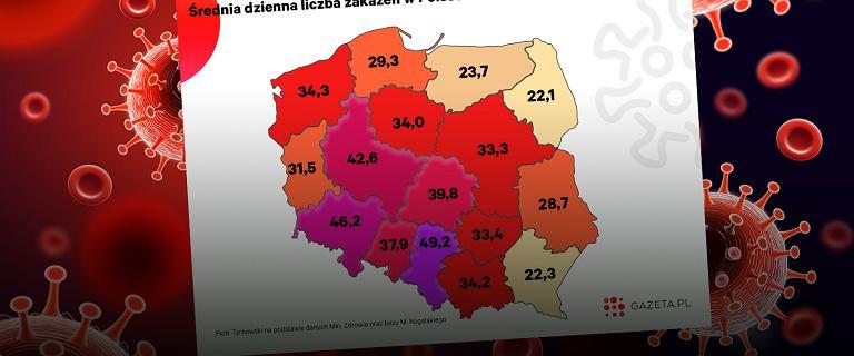 Luzowanie w jedenastu województwach. Kilka rząd 'dopchnął kolanem'