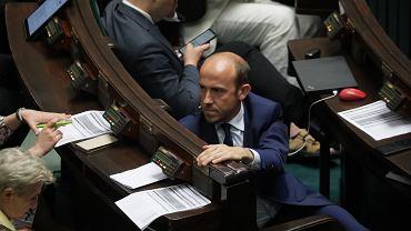 Sejm. Zdjęcie ilustracyjne