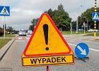 Tragedia na przejściu dla pieszych. Kierowca pod wpływem narkotyków?