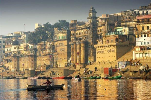 Indie: szczepienia, wiza, bezpieczeństwo