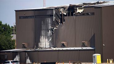 Katastrofa samolotu w Teksasie. Nie żyje 10 osób