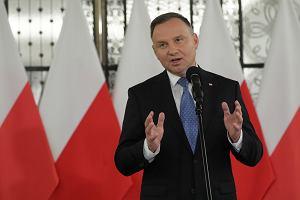 Bon wakacyjny 1000 plus. Andrzej Duda proponuje drastyczną obniżkę