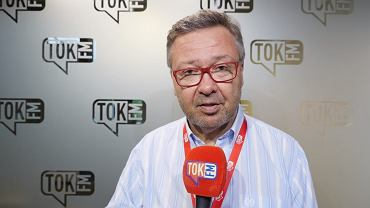 Maciej Zakrocki, TOK FM