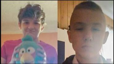 Lubuskie: Poszukiwania dwóch zaginionych nastolatków. Apel policji