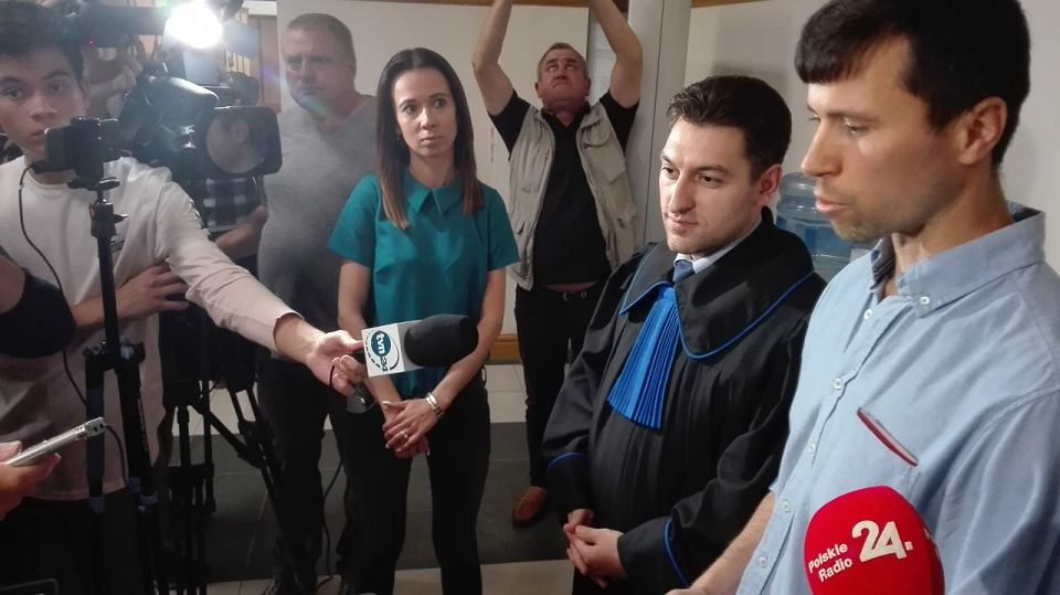 Zdjęcie numer 1 w galerii - Szwecja ściga Rosjanina za uprowadzenie swoich córek. Polska go nie wyda