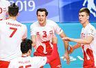 Kolejny kapitalny mecz polskich siatkarzy! Nie stracili ani jednego seta w drodze do półfinału Uniwersjady!