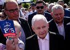 Wybory parlamentarne 2019. Na piknik do Stalowej Woli przyjeżdża Jarosław Kaczyński, Mateusz Morawiecki i Beata Szydło