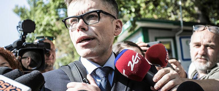 ''Delikt dyscyplinarny''. Rzecznik o sprawach sędziów Tulei i Maciejewskiej