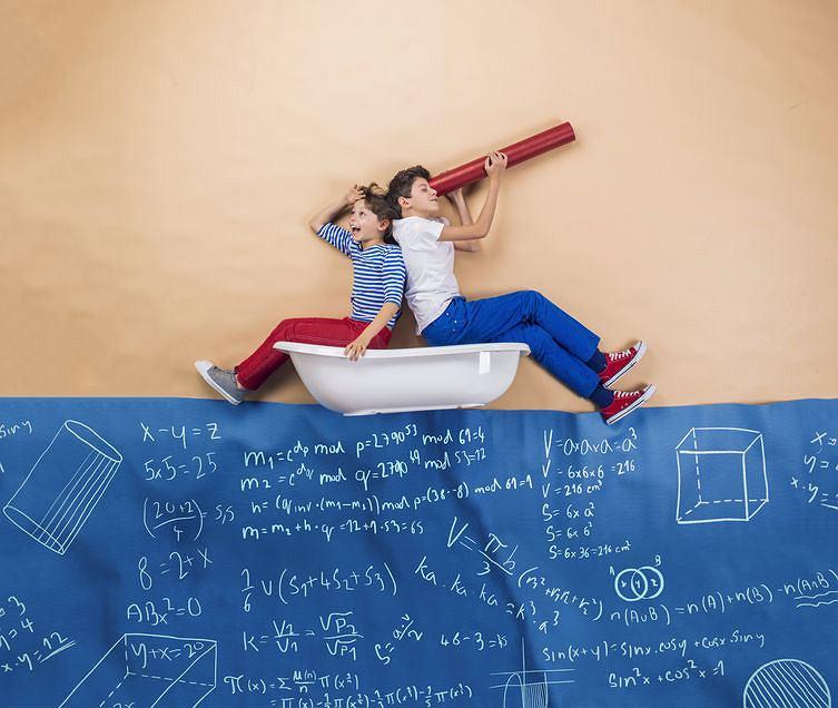 Matematyka nie musi być nudna. Królowa nauk inspiruje młodych