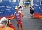 Triathlon. Rozdano medale mistrzostw Polski na koniec Enea Tri Tour