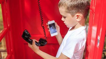 Normą staje się stan, kiedy to dzieci lepiej radzą sobie z najnowszymi technologiami niż ich rodzice