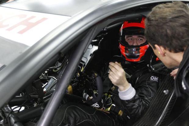 Kubica w DTM. Orlen potwierdza, że Polak będzie jeździł BMW