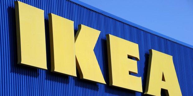 IKEA wycofuje barierkę ochronną Patrull. Były przypadki upadków dzieci ze schodów