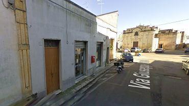 Poczta w Castri di Lecce