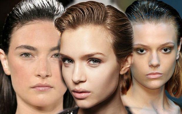 Trend Z Wybiegu Fryzury Dla Puszących Się Włosów