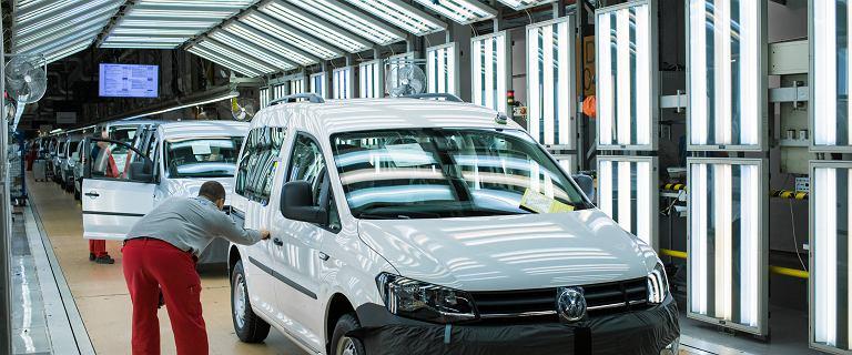 Volkswagen ostrzega: Ceny aut pójdą w górę. Zwłaszcza tych  najtańszych