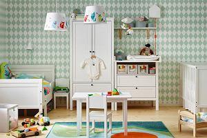 Pokój dla dziecka w stylu skandynawskim - jak urządzić? Meble, dodatki i inspiracje