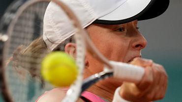 Iga Świątek trzy kroki od obrony tytułu! Z kim zagra o półfinał Roland Garros?