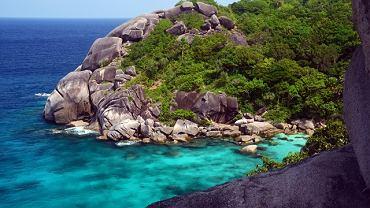 Tajlandia, Similiany