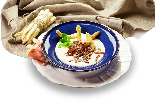 Zupa Z Konserwowych Szparagów Wszystko O Gotowaniu W