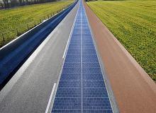 Solarne drogi nie mają sensu? Francuski odcinek okazał się kosztownym niewypałem
