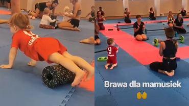 Anna Lewandowska, Klara Lewandowska