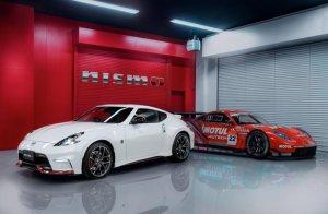 Nissan 370Z NISMO | Nowa odsłona