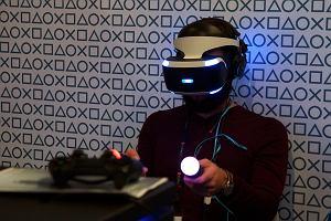 Chcesz zasmakować wirtualnej rzeczywistości? Najtańsze gogle VR kupisz za grosze
