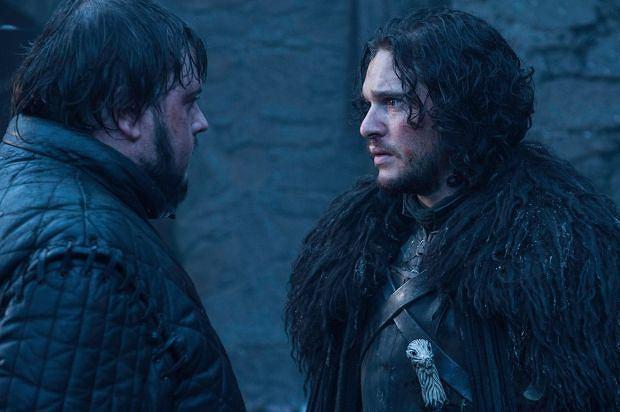 Zdjęcie numer 2 w galerii - Jon Snow zmienił się nie do poznania