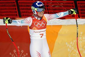 Narciarstwo alpejskie. Lindsey Vonn zakończy karierę po tym sezonie
