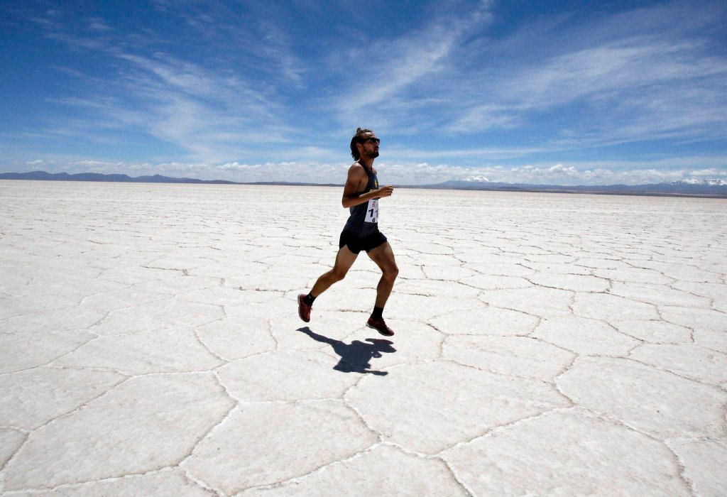 Czy umiesz wyznaczać sobie cele biegowe?