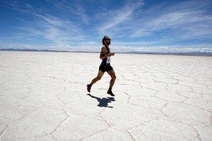 Motywacja do biegania. O biegowych celach, sposobie ich wyznaczania i realizacji [psycholog]