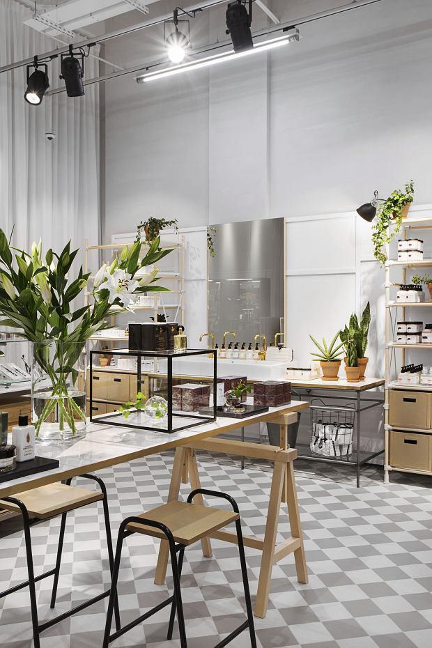 Pierwszy sklep & Other Stories w Polsce