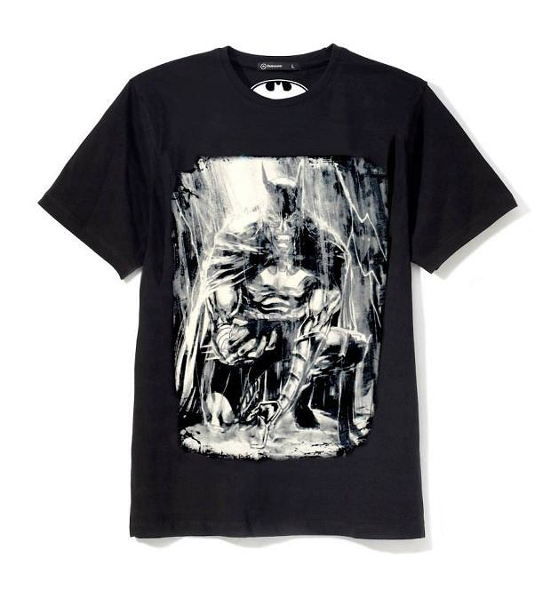 Zdjęcie numer 3 w galerii - Kolekcja House: koszulka dla bohatera