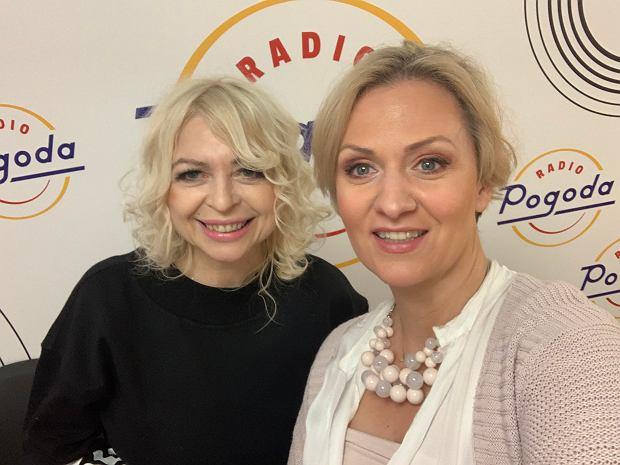 Violetta Arlak gościem Anny Stachowskiej