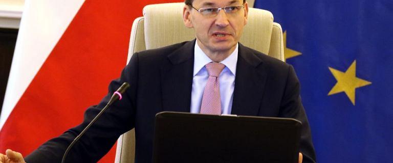 Premier wskaże nowego szefa KNF