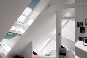 Aranżacja sypialni na poddaszu: eleganckie i funkcjonalne rozwiązania, które pokochasz!