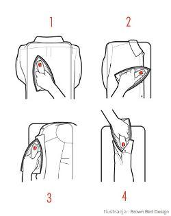 prasowanie koszuli