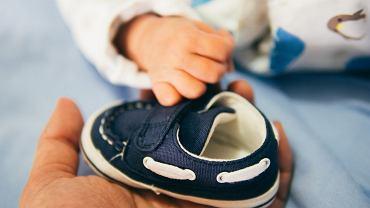 Niedrogie buty dziecięce