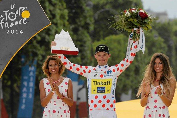 Oficjalnie: Majka wystartuje w Tour de Pologne, Kwiatkowski zrezygnował