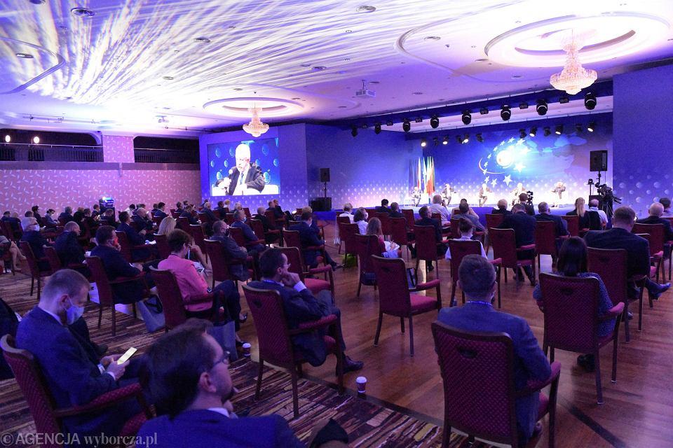 Forum Ekonomiczne w Karpaczu w 2020 roku