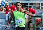 3. PKO Maraton Rzeszowski. Ponad 42 km w biegu [ZDJĘCIA, WIDEO]