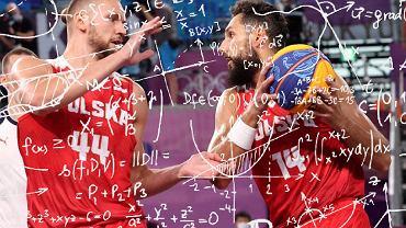 Koszykarze 3x3 na igrzyskach olimpijskich. Skomplikowana sytuacja w grupie