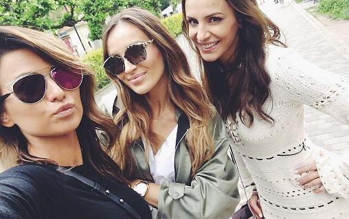 Anna Lewandowska podbija Instagrama! Zobaczcie zdjęcia, które wywołały najwięcej emocji!