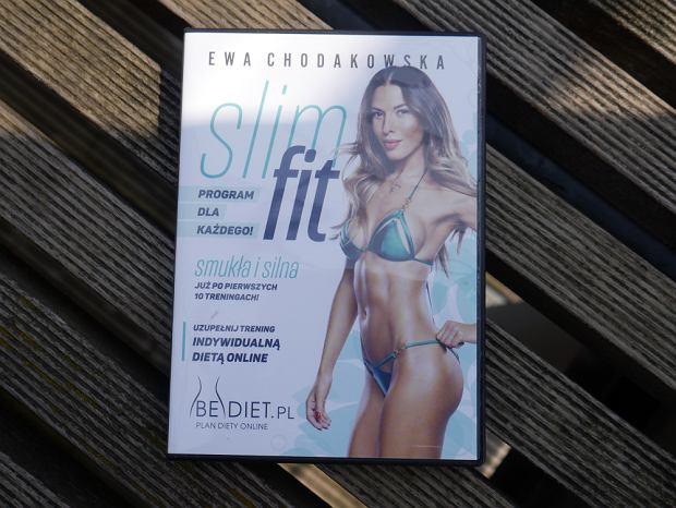 'Slim Fit' - nowy program Ewy Chodakowskiej